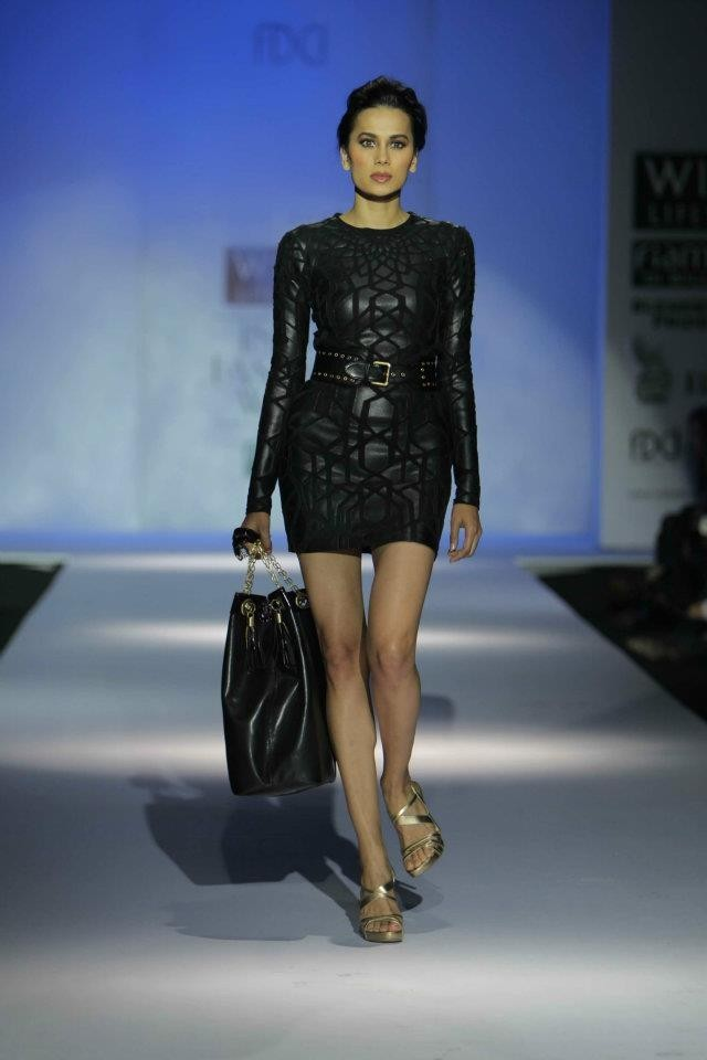Day 2: Wills Lifestyle India Fashion Week Autumn Winter 2012