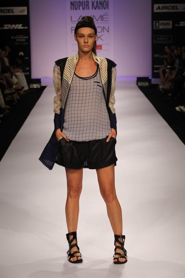 Day 4: Lakme Fashion Week Summer/ Resort 2012