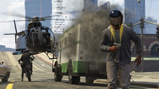Grand Theft Auto Online (rockstargames.com)