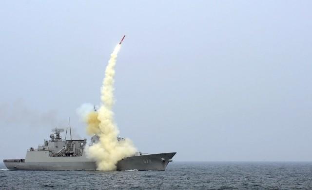 Missile (Representational Image)