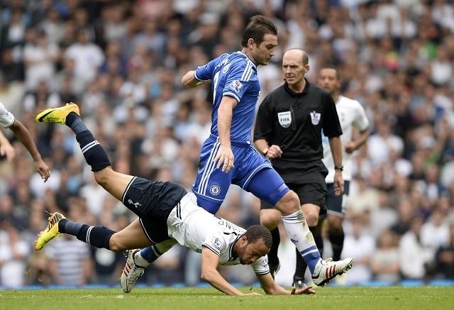 Lampard Townsend
