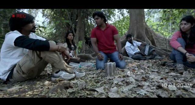 Cameraman BK Magesh Files Case Against '6-5=2' Makers