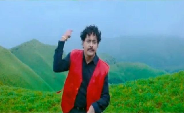 Bullet Prakash Playing Karunanidhi in 'Nimbe Huli', DMK Protests its Release in TN