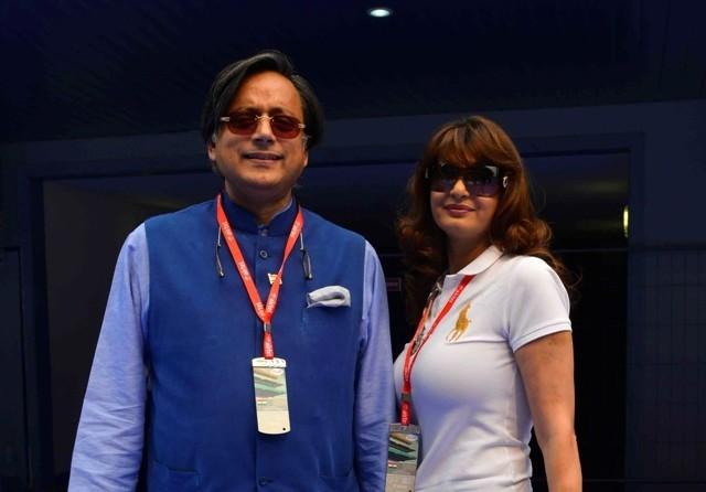 Sunanda Tharoor found dead in Delhi Hotel