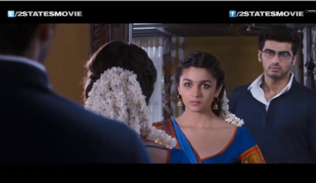 2 States Trailer Released