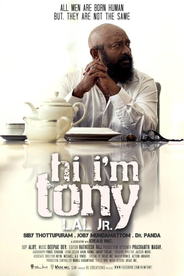 Hi I am Tony