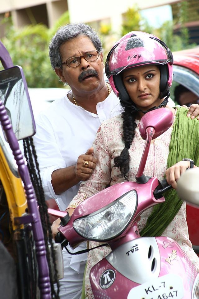 Mohanlal-Manju Warrier
