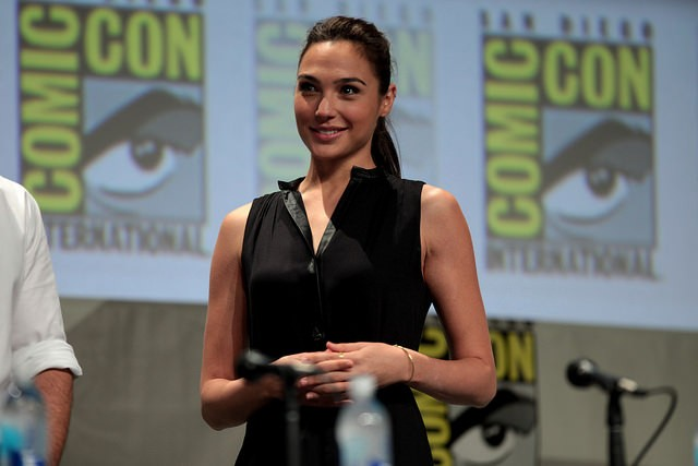 """""""Breaking Bad""""/""""Game of Thrones"""" Director Top Choice for """"Wonder Woman"""""""