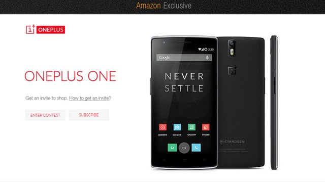 Top Tricks To Get A OnePlus One Invite In India