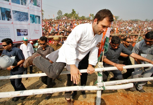 Rahul Randhi