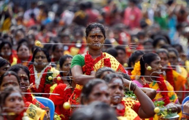Aadi festival