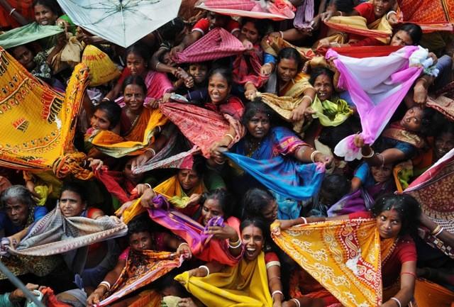 Annakut festival
