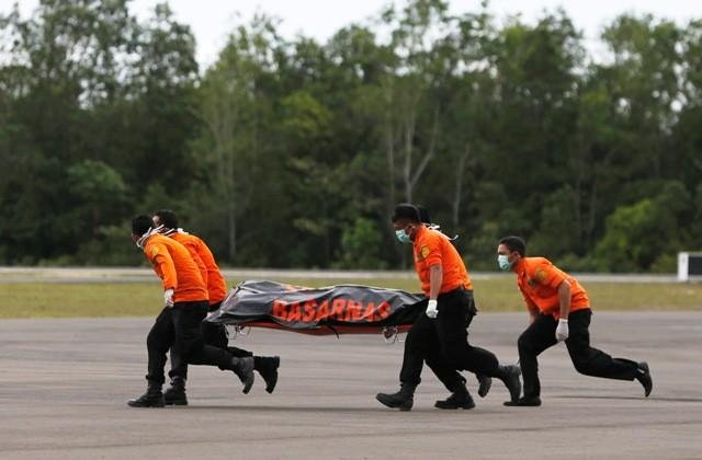 AirAsia Flight Missing