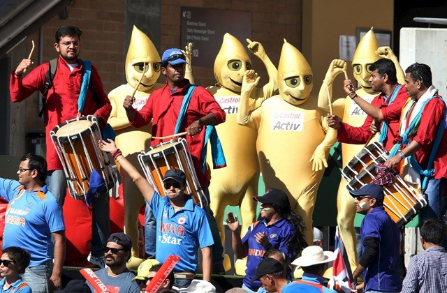 India vs Australia Semi-Final Match
