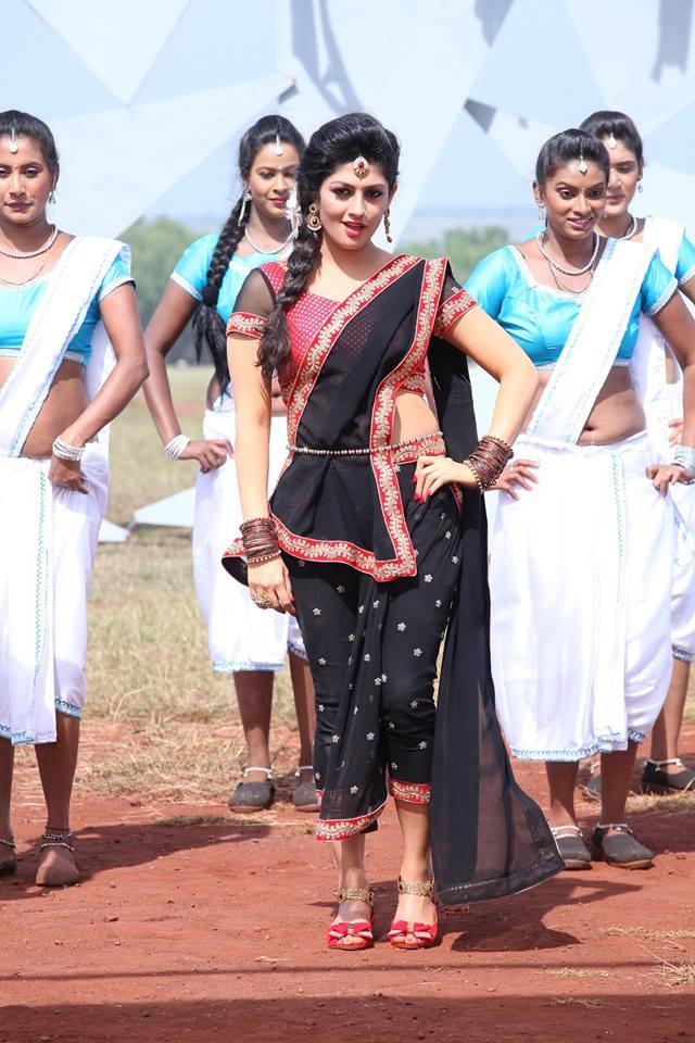 Radhika Kumaraswamy Hot