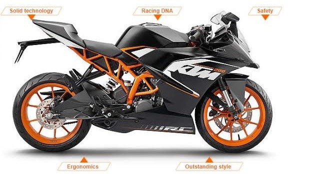 KTM RC 390 and RC 200 Reaches Dealerships, Expect Waiting Period of Three Months; Check On-Road Prices, Booking Details Here