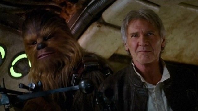 Star Wars fans rev up for upcoming Force Awakens at convention