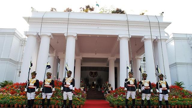 Karnataka Raj Bhavan
