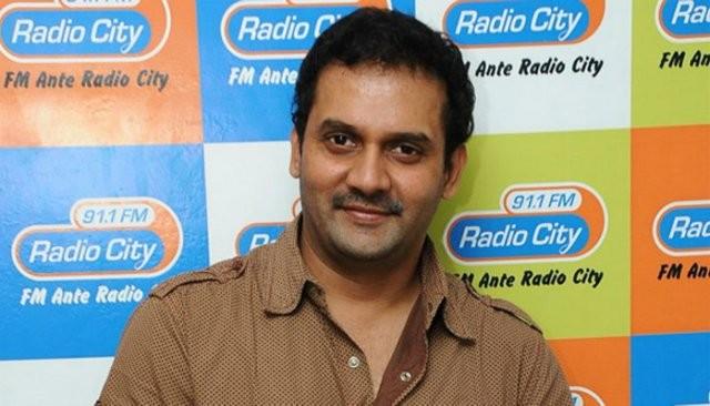 Vijay Sai