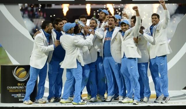 India Champions Trophy