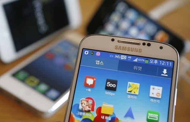 Update Samsung Galaxy S4 LTE with Android Marshmallow via