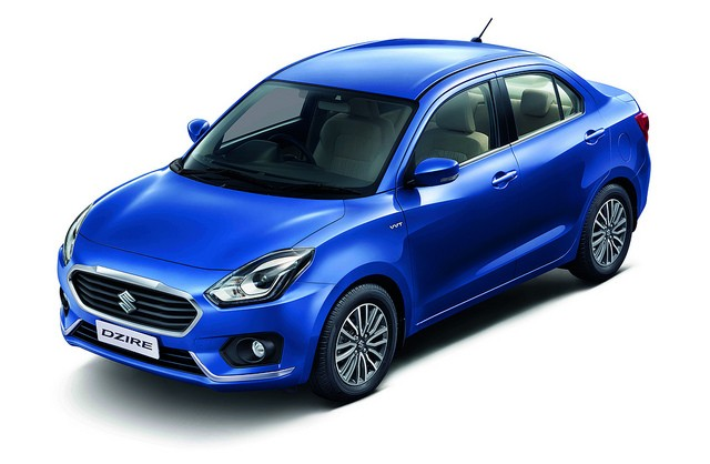 New Dzire, new Dzire India, Maruti new Dzire launch