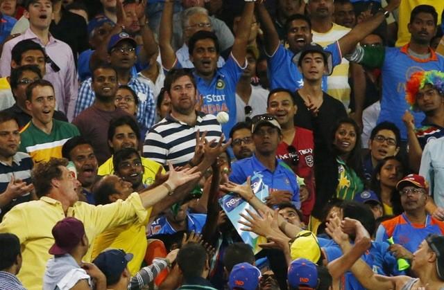 India vs Australia Semi-Final Match