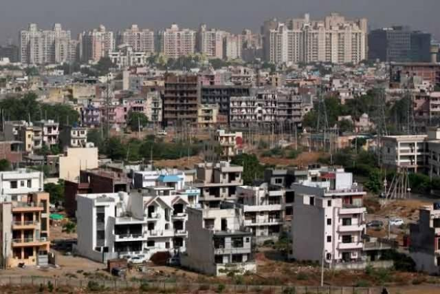 Indian government has plans to develop mega cities that have robust infrastructure and other civic amenities.