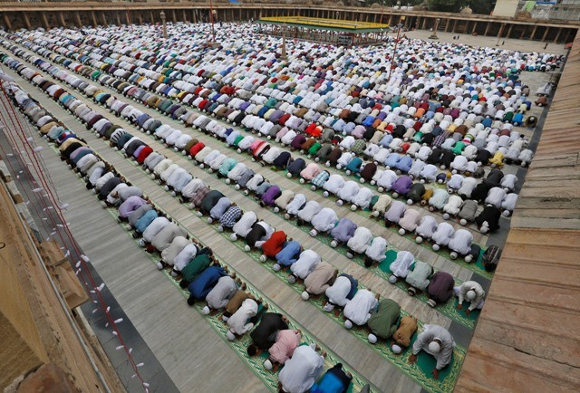 Eid-Al-Fitr will most likely be June 15, says IAC