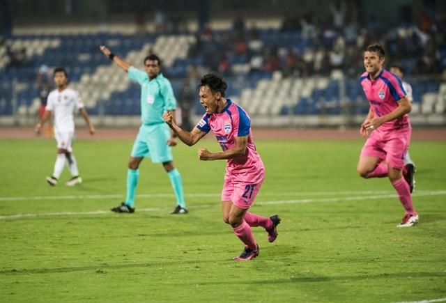 bengaluru fc, indian football