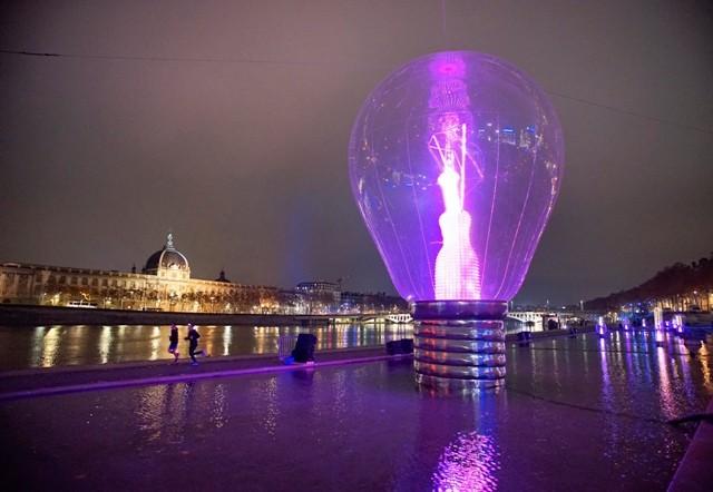 France Festival of Lights
