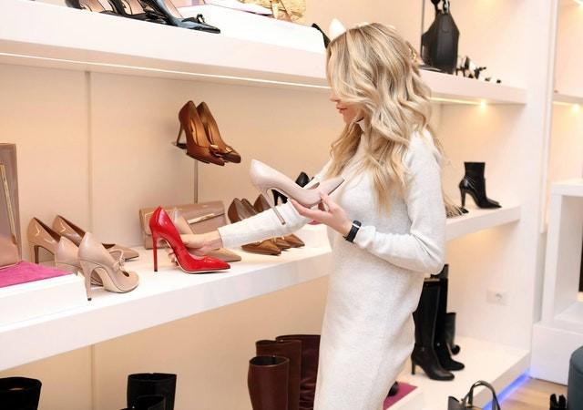 Best footwear for women