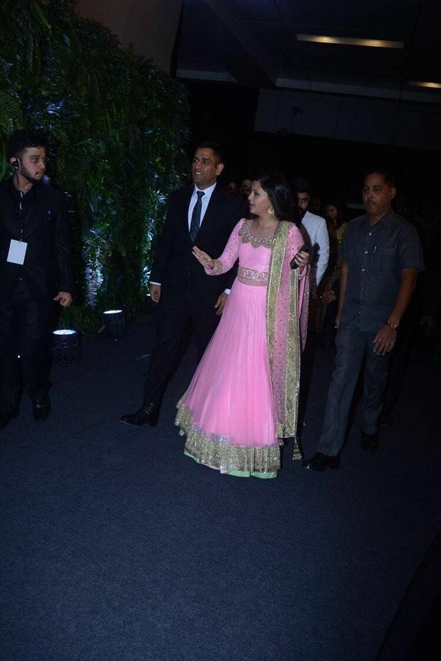 Virat Kohli and Anushka Sharma reception,Virat Kohli reception,Anushka Sharma reception,Sunil Gavaskar