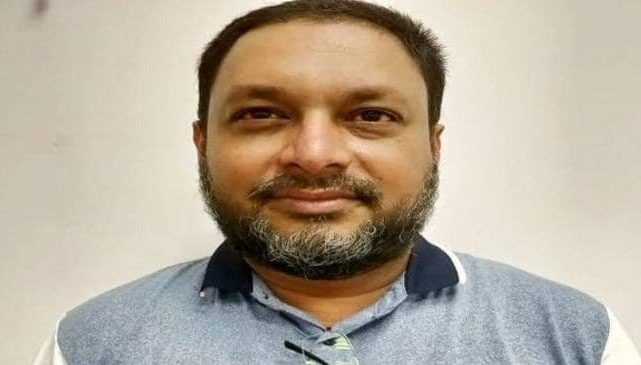 I Monetary Advisory (IMA) director Mohammed Mansoor Khan