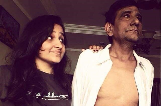 Pooja Bijarnia, liver transplation