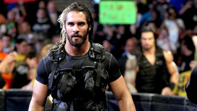 Can Seth Rollins Change Colours to Defeat John Cena & Brock Lesnar?