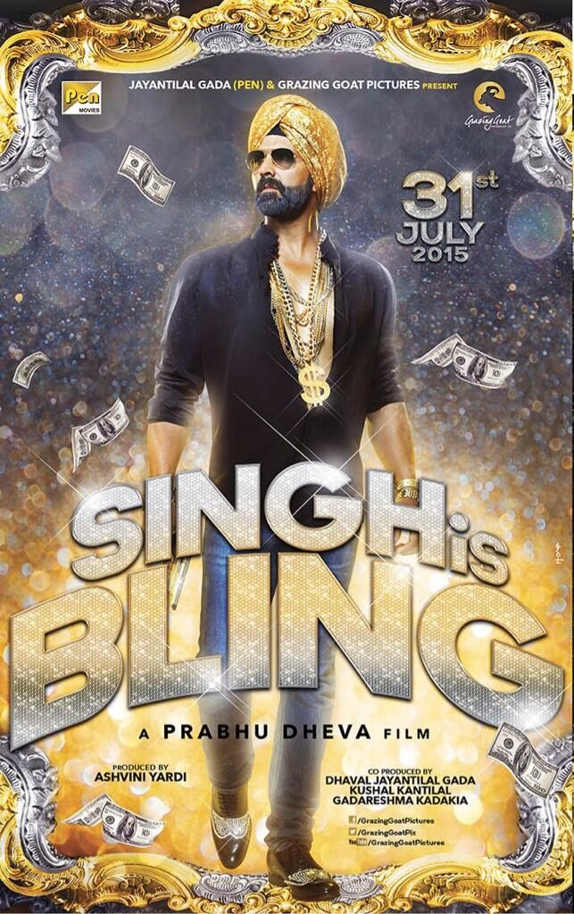 Singh is Bling,bollywood movie Singh is Bling,Akshay Kumar,Amy Jackson,Akshay Kumar and Amy Jackson,Singh is Bling Movie Stills,Singh is Bling Movie pics,Singh is Bling Movie images,Singh is Bling Movie photos,Singh is Bling Movie pictures