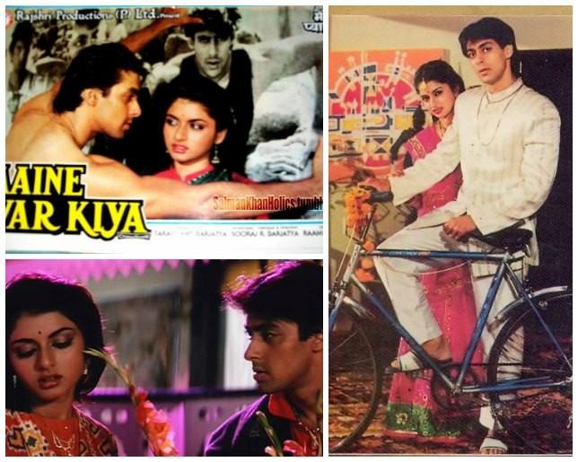 Maine Pyar Kiya Telugu Movie Hd Free Download