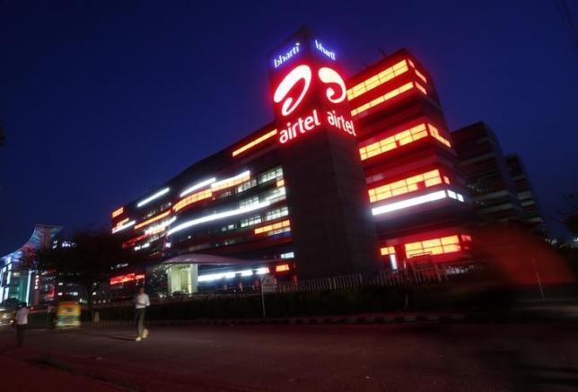 Bharti Airtel, Gurgaon
