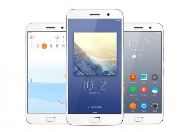 Lenovo ZUK Z1 with Massive 4100 mAh Battery Launched in China; Price, Specifications