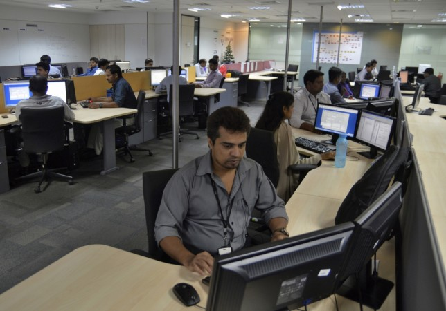 Indian IT sector