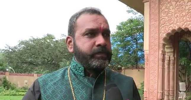 Sai Ballal,TV Show Udaan,Sai Ballal arrested,TV actor Sai Ballal,TV baddie Sai Ballal,sexual harassment,Udaan actor Sai Ballal