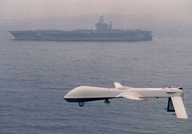 Indian Air Force Could Get Its Own Fleet Of US Made Predator Drones