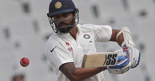 India vs New Zealand,India vs New Zealand Test series,India vs New Zealand 2016,India vs New Zealand 1st Test,Virat Kohli,Murli Vijay,KL Rahul,Cheteshwar Pujara,Virat Kohli (captain),Ajinkya Rahane,Rohit Sharma,Ravichandran Ashwin,Wriddhiman Saha (wicket