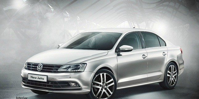 2015 Volkswagen Jetta Facelift Launched in India; Price, Feature Details