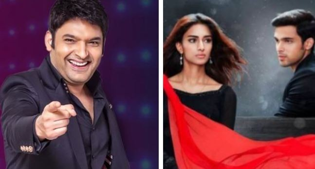 TRP Report: Kapil Sharma Show, Kasautii Zindagii Kay in top 10