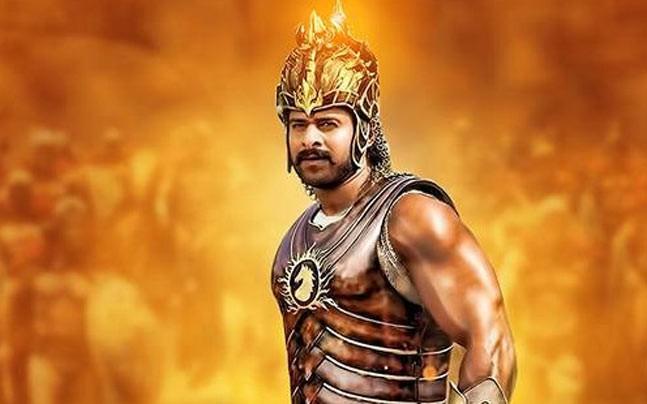 Baahubali 2 Hero Prabhas New Images Hd: This Is Why Bahubali 2 Actor Prabhas Scolded Saaho