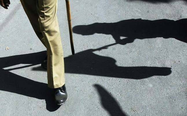Rajasthan IPS officer