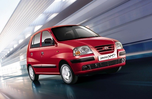 2018 Hyundai Santro India Launch By October Report Ibtimes India