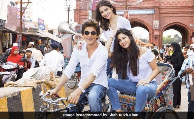 Zero trailer and SRK birthday,Zero trailer,SRK birthday,Shah Rukh Khan fans,SRK fans,Zero movie trailer,Zero trailer pics,Zero trailer images,Zero trailer stills,Zero trailer pictures,Zero trailer photos